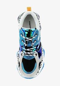 PRIMA MODA - AGRANO - Sneakers basse - blau - 1