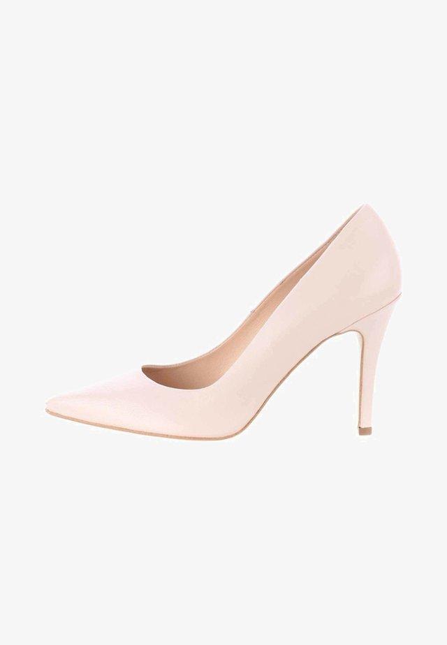 ALPETTE - Højhælede pumps - pink