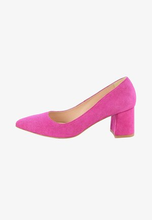 LAPEDONA - Tacones - light pink