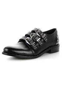 PRIMA MODA - ALMC - Business-Slipper - black - 2
