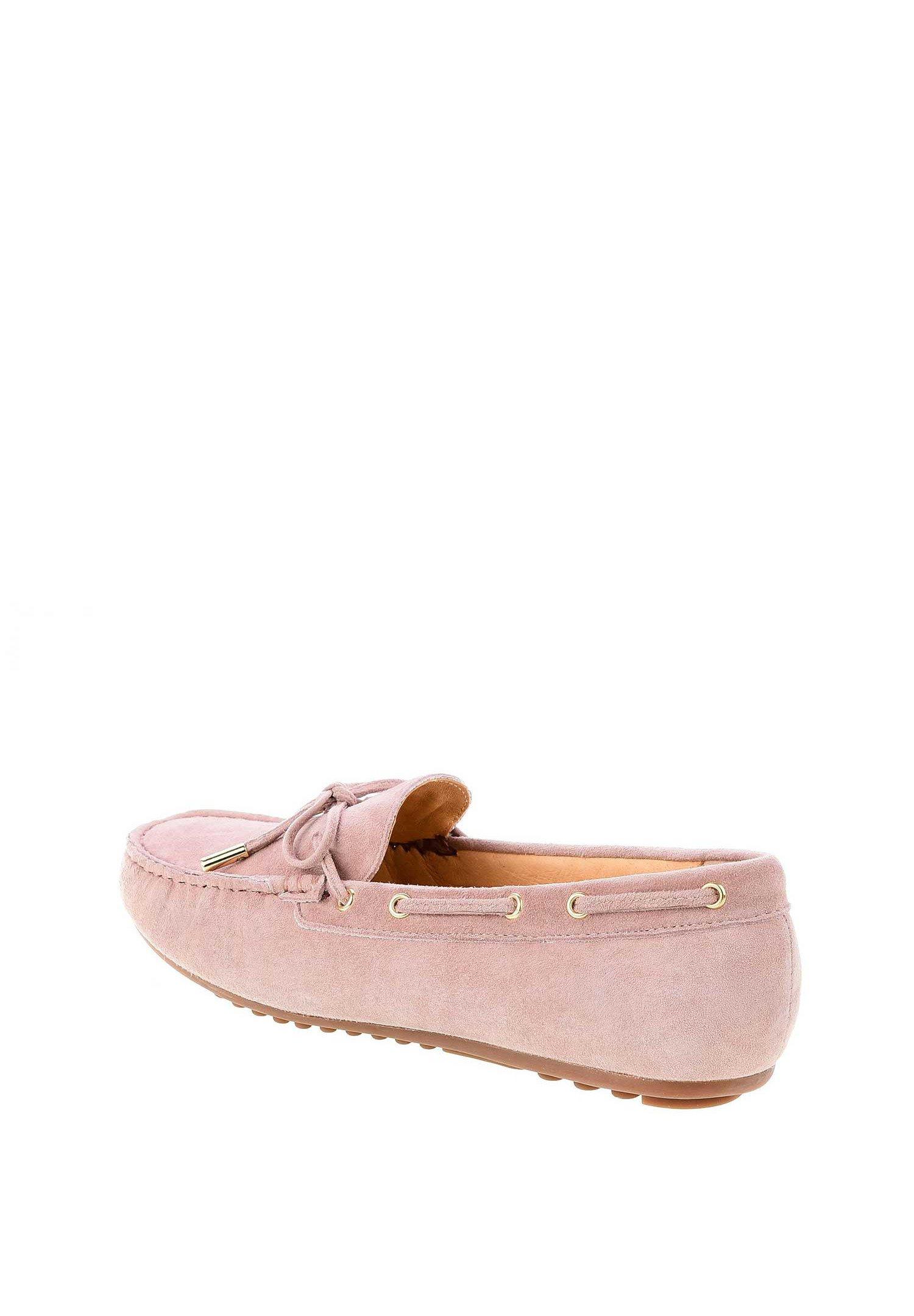 PRIMA MODA MALPAGA - Bootsschuh - pink hWPfHh