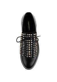 PRIMA MODA - MANCINI - Zapatos de vestir - black - 1