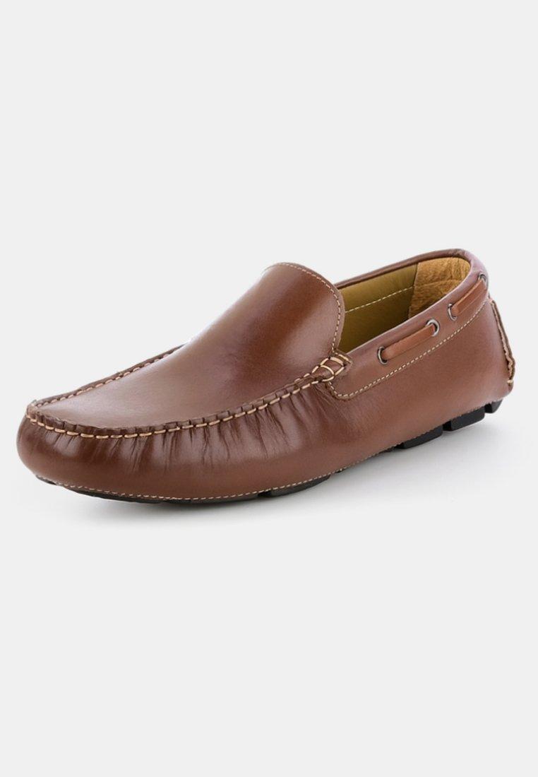 Prima Moda Faiete - Mocassins Brown