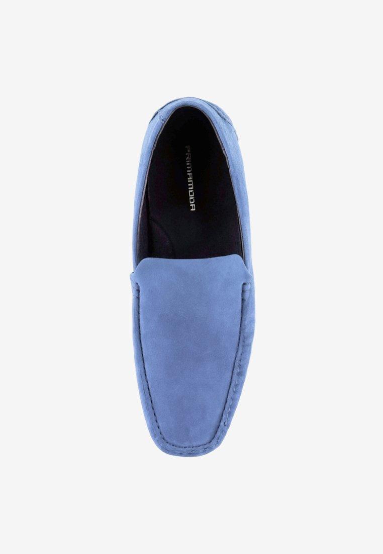 PRIMA MODA TAIBON - Mocassins - blue