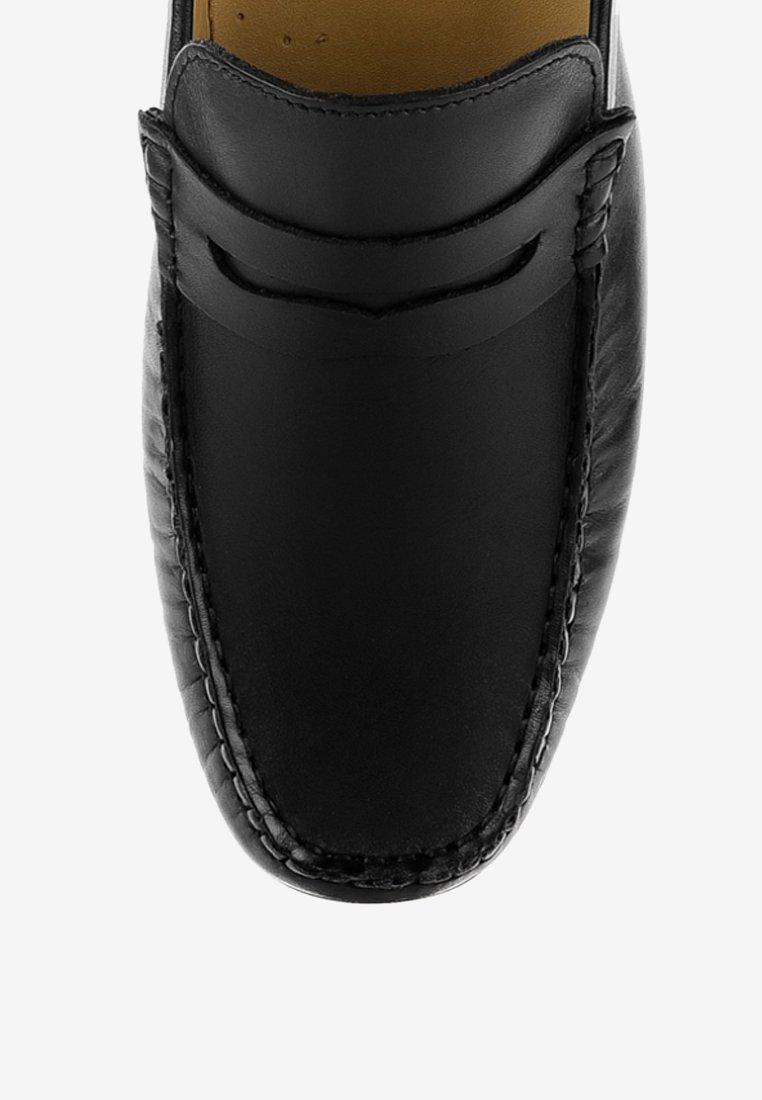 Prima Moda Nogherta - Mocassins Black Q4WRinG