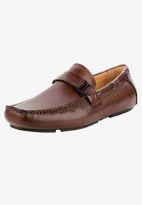 PRIMA MODA - ARFANTA - Chaussures bateau - brown - 2