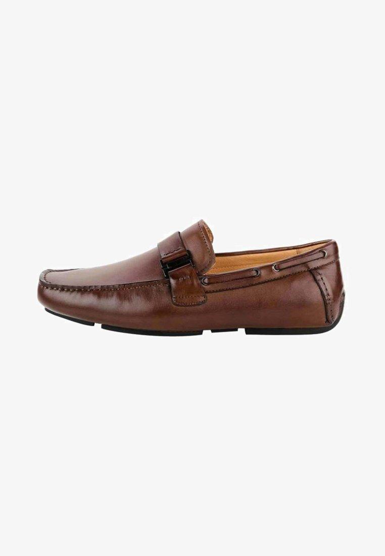 PRIMA MODA - ARFANTA - Chaussures bateau - brown