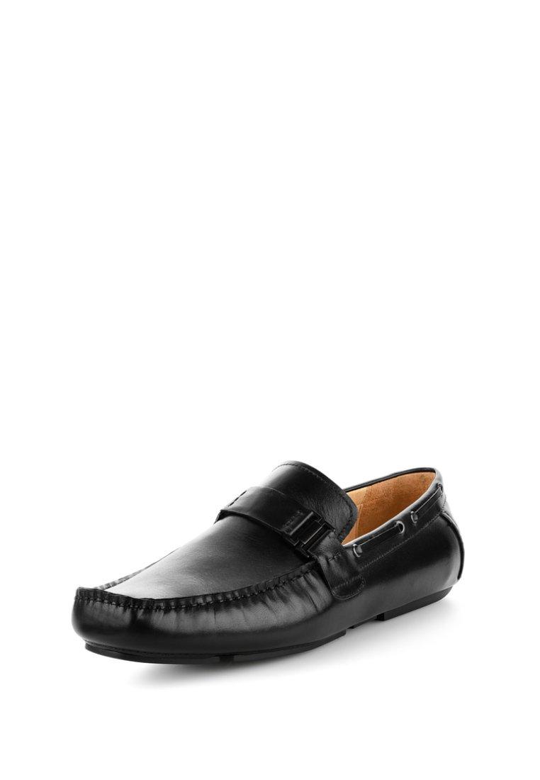 Prima Moda Arfanta - Seglarskor Black