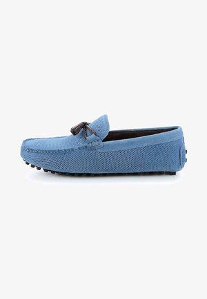 RIMELLA - Mokassin - blue