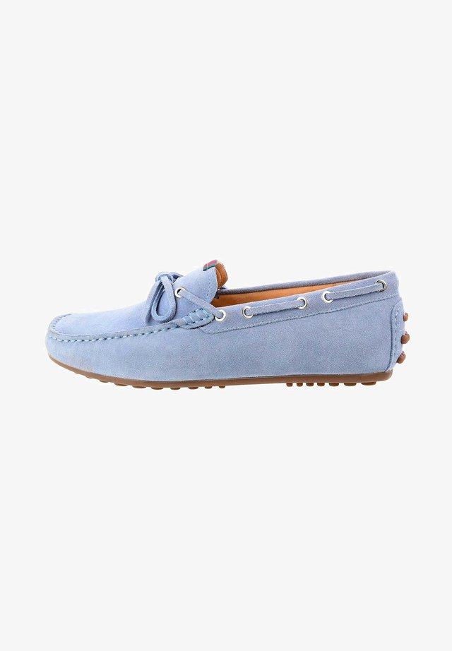 VADO  - Buty żeglarskie - blue