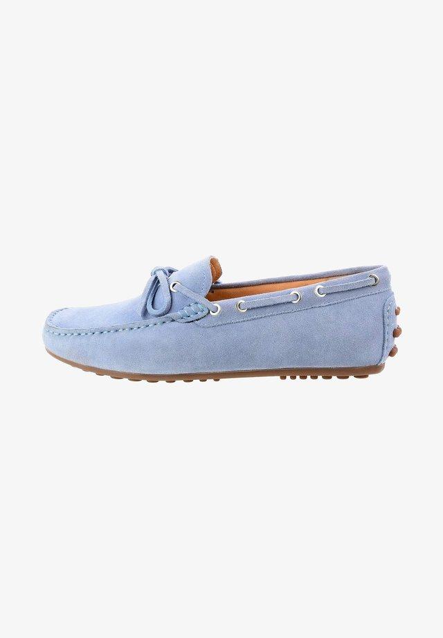 VADO  - Buty żeglarskie - niebieski