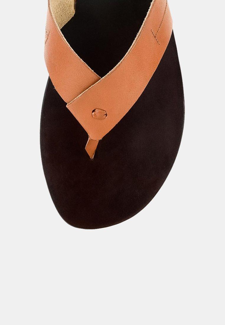 PRIMA MODA BASELAGA - Sandales de randonnée - brown