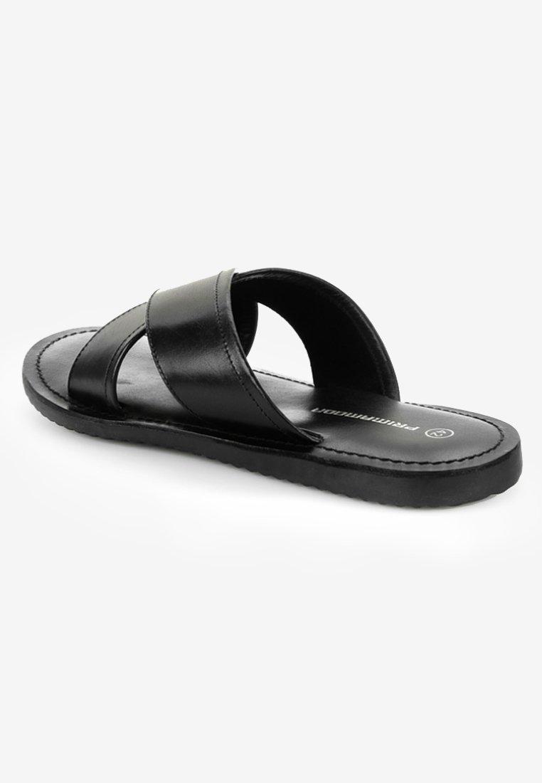 PRIMA MODA ORCAZZO - Mules - black