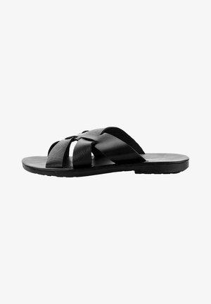 OVARO - Slippers - black