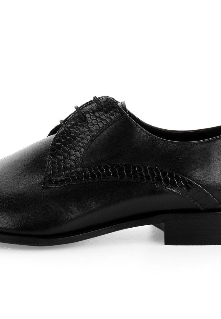 Prima Moda Giaveno - Smart Lace-ups Black