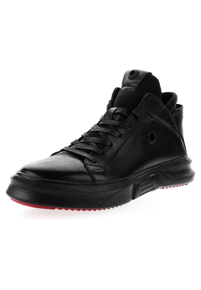 Prima Moda Dazio - Sneakers Alte Black 94yLDtI