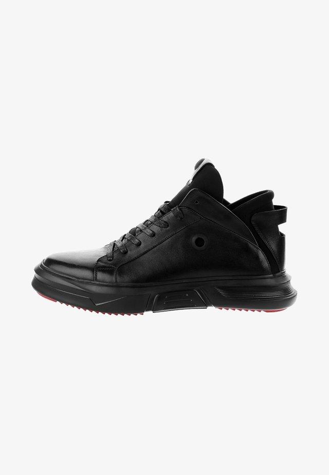DAZIO - Höga sneakers - black