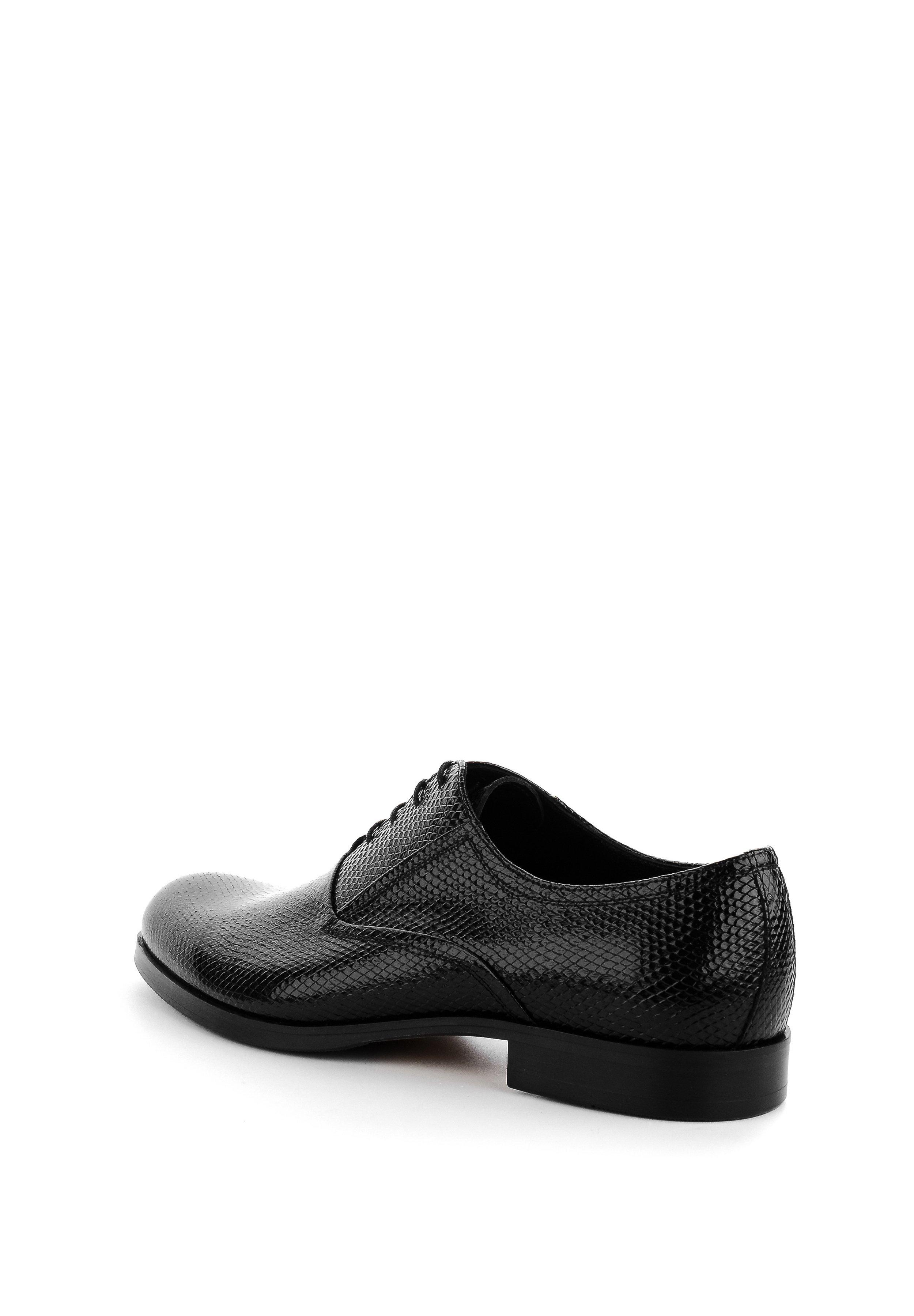 PRIMA MODA AUDITORE - Eleganckie buty - black