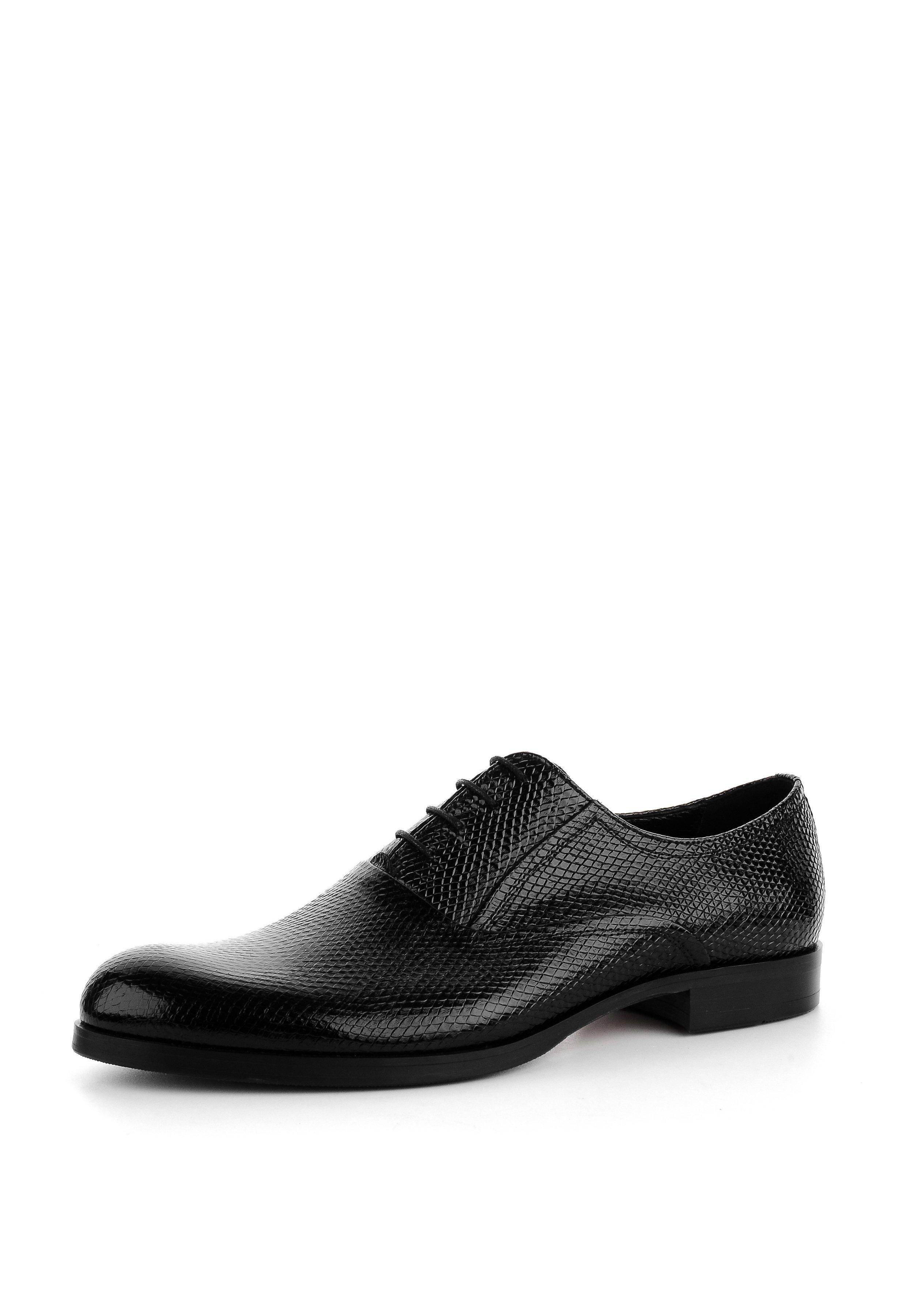 Prima Moda Auditore - Derbies & Richelieus Black nfXfCTq