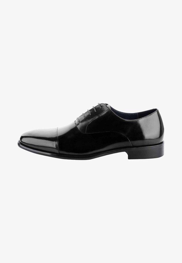 MATERA - Business sko - black
