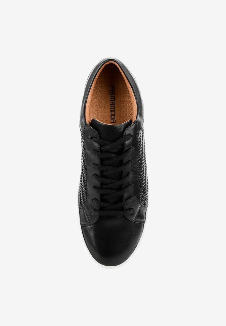PRIMA MODA RANCO - Sneakersy niskie - black