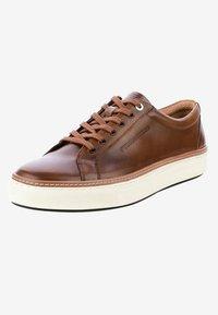 PRIMA MODA - NERVI - Sneakers - brown - 2