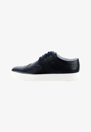AZEGLIO - Sneakers laag - dark blue