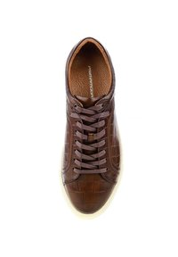 PRIMA MODA - PAGNACCO - Sneakers basse - brown - 1