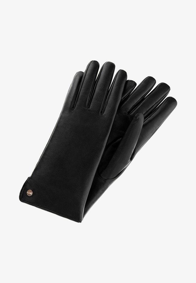 PASSETTO  - Handsker - czarny