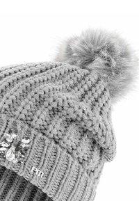 PRIMA MODA - MALESCO - Mütze - grey - 1