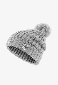 PRIMA MODA - MALESCO - Mütze - grey - 0