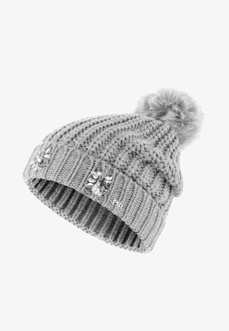 PRIMA MODA - MALESCO - Mütze - grey