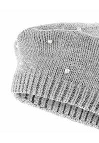 PRIMA MODA - MAREIT - Mütze - grey - 1