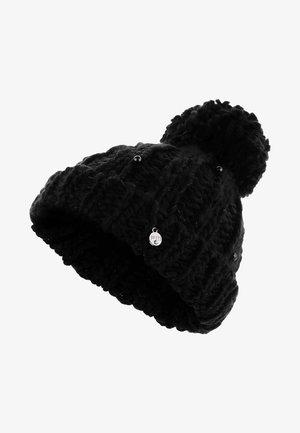 MADICE - Mütze - black