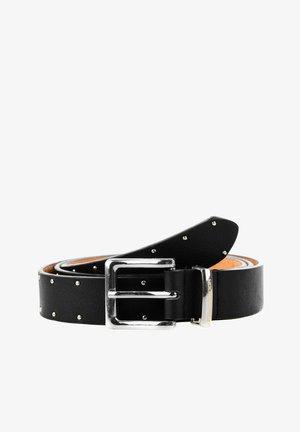 PERGA - Belt - black