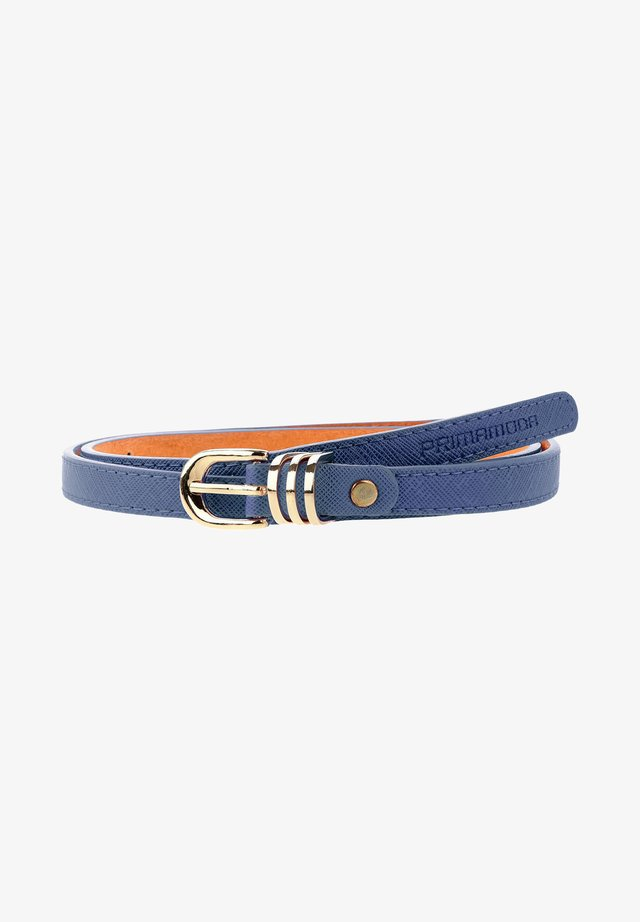 ESINE - Belt - blue