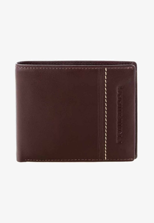 OSTENO - Wallet - brown