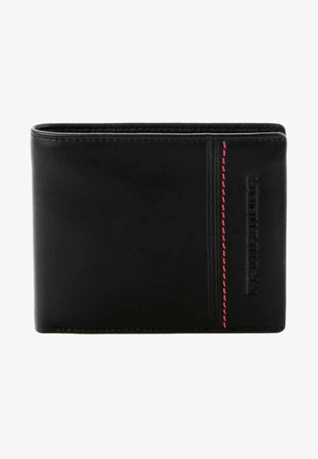 OVILE - Wallet - black
