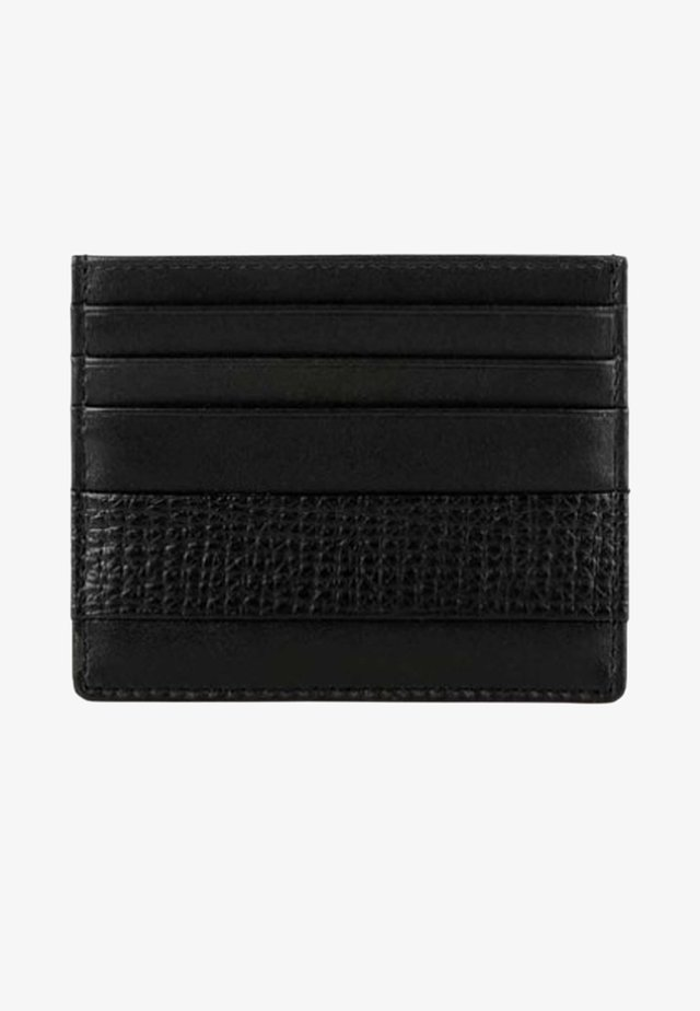CAIS - Business card holder - black