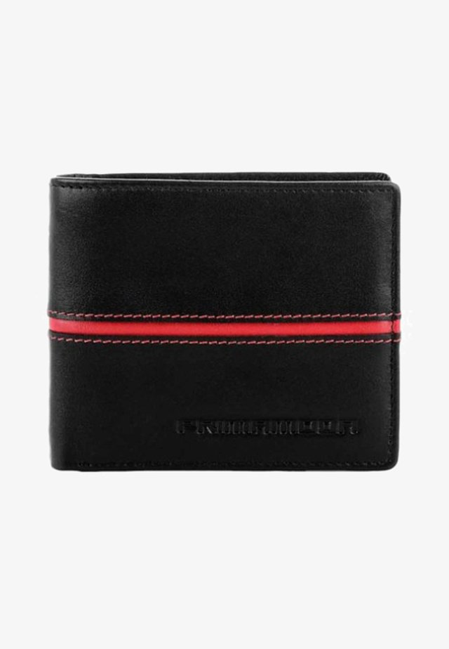 LESA - Wallet - black