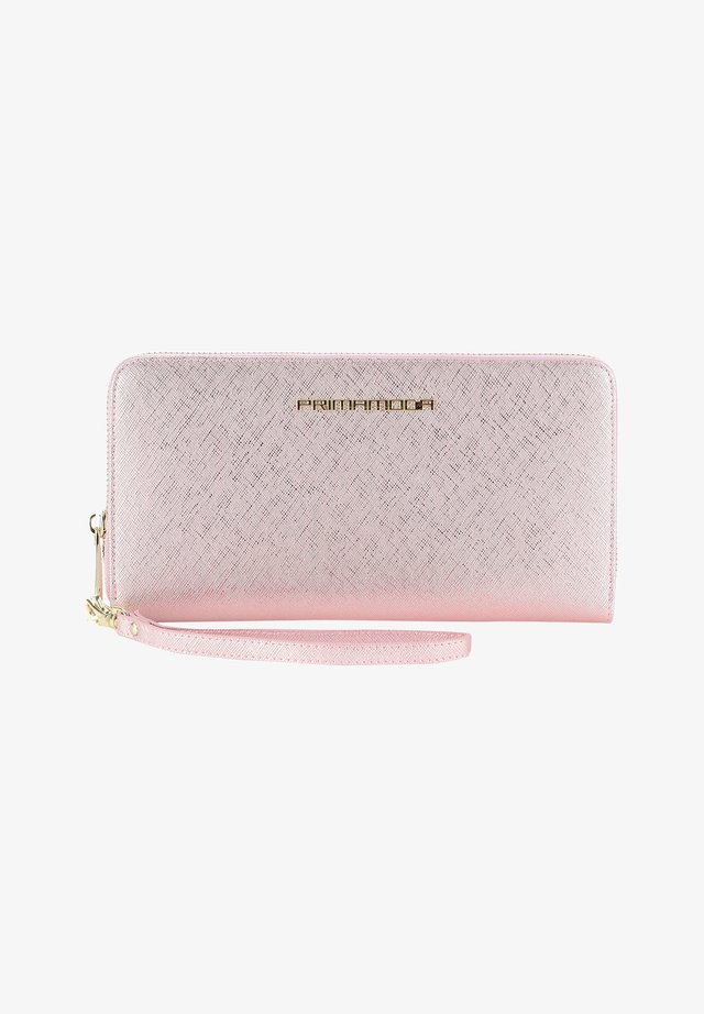 TISSOLO - Wallet - pink