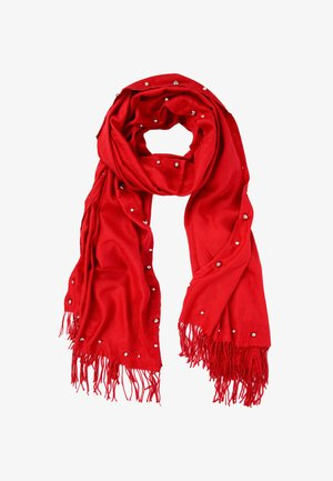 PECI - Scarf - red