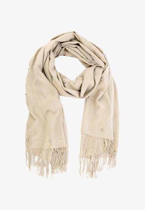 PECI - Schal - beige