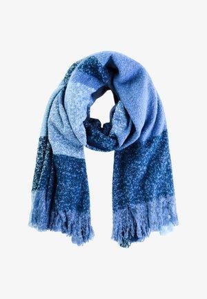 GAIRO - Scarf - blue