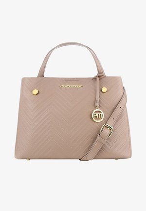 NOGHERA - Handbag - beige