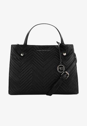NOGHERA - Handbag - black