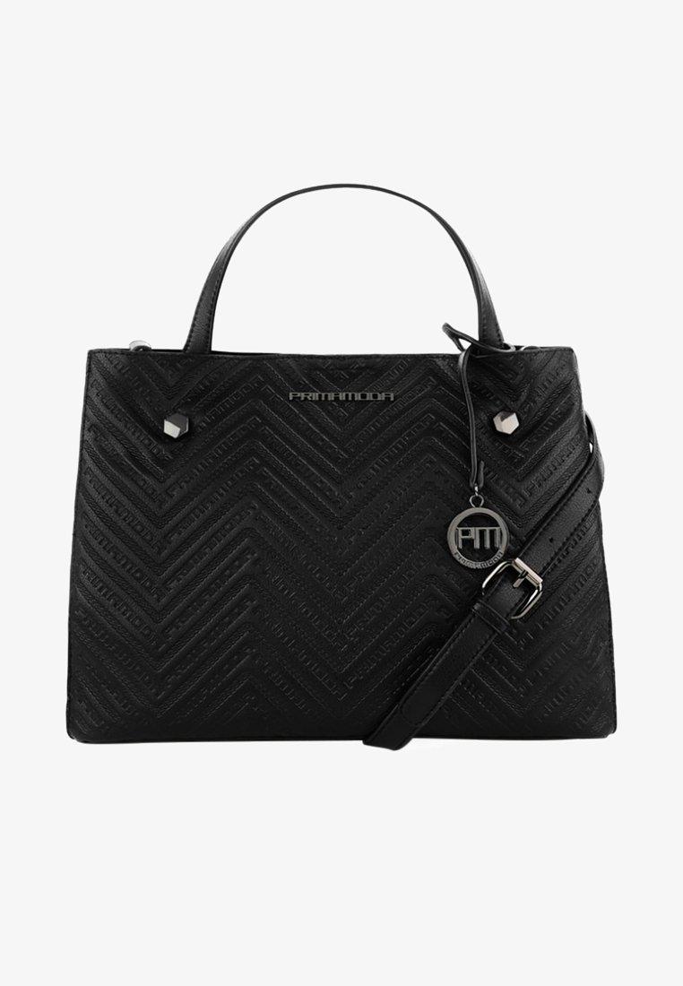 PRIMA MODA - NOGHERA - Handtasche - black