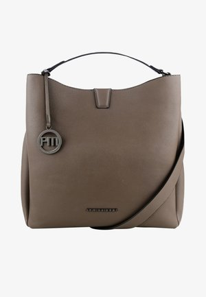 EITA - Handbag - brown