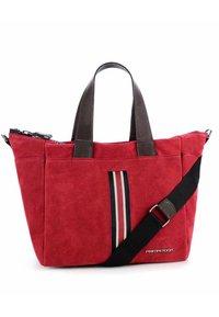 PRIMA MODA - DURONIA - Handtasche - red - 2