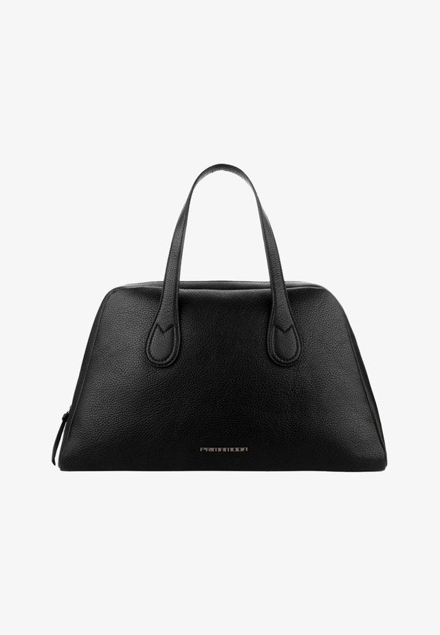 MACCARI - Handväska - black